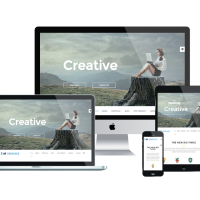 agethemes Joomla Template: AT Services – Free Business / Service Joomla template