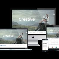 agethemes Joomla Template: AT Services – Free Business / Service Joomla template