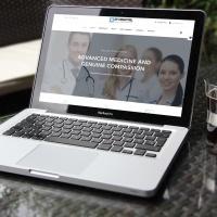 agethemes Joomla Template: AT Hospital Onepage – Free Medical / Hospital Onepage Joomla template