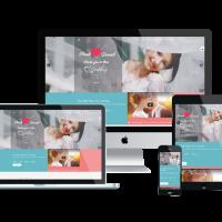 agethemes Joomla Template: AT WEDDY – Responsive Wedding Planner Joomla Template