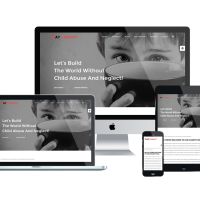 agethemes Joomla Template: AT Charity – Free Non-Profit / Charity Joomla template