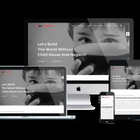 agethemes Joomla Template: AT Charity – Free Non-Profit / Charity Joomla template