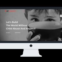 agethemes Joomla Template: AT Charity Onepage – Free Non-Profit /Joomla template