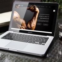 agethemes Joomla Template: AT Gym – Free Fitness / Gym Joomla template