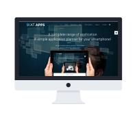 agethemes Joomla Template: AT Apps Onepage – Mobile Apps Joomla template