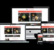 agethemes Joomla Template: AT Blogger – Free Responsive Joomla Blog Template