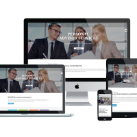 agethemes Joomla Template: AT FINANSOR ONEPAGE – FREE FINANCIAL ADVISOR ONEPAGE JOOMLA TEMPLATE