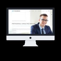 agethemes Joomla Template: AT Business Onepage – Corporation / Joomla template