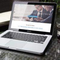 agethemes Joomla Template: AT Brand – Free Business Launch Joomla template