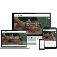 agethemes Joomla Template: AT Spa – Sauna / Spa Joomla template