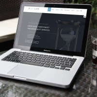 agethemes Joomla Template: AT Law – Free Law Joomla template