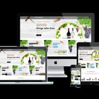 agethemes Joomla Template: AT WINEST – FREE RESPONSIVE WINE VIRTUEMART JOOMLA TEMPLATE