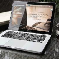 agethemes Joomla Template: AT Web Design – Free Web Development / Web Design Joomla Template