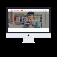 Ltheme Joomla Template: T Web Design Onepage – Single Web Design Onepage Joomla template