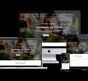 Ltheme Joomla Template: LT Office - Premium Private Joomla Company theme