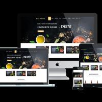 Ltheme Joomla Template: LT Taspice – Free Private Spice Shop VirtueMart Joomla template
