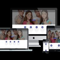Ltheme Wordpress Theme: LT Design Studio – Free Responsive Creative / Design Studio WordPress Theme