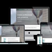 Ltheme Wordpress Theme: LT Creato Onepage – Free Single Page Responsive Design / Creative WordPress theme