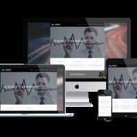 Ltheme Wordpress Theme: LT Avante – Free Responsive Corporation / Business WordPress theme