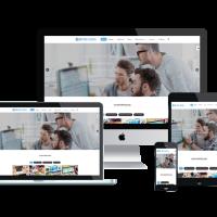 Ltheme Joomla Template: LT Web Design – Responsive Web Development / Web Design Joomla Template