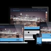 Ltheme Wordpress Theme: LT Society Onepage – Free Single Page Responsive Corporation / Society WordPress theme