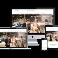 Ltheme Joomla Template: LT Wedding – Wedding Planner Joomla template