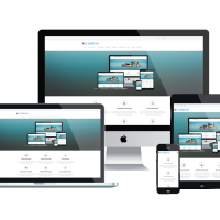 Wordpress Free Theme - LT Start Up Onepage – Free Single Page Responsive Business Start Up WordPress theme