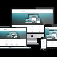 Ltheme Wordpress Theme: LT Start Up Onepage – Free Single Page Responsive Business Start Up WordPress theme