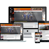 Ltheme Wordpress Theme: LT Games – Free Responsive Magazine / News Games WordPress theme