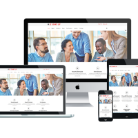 Ltheme Joomla Template: LT Start Up – Responsive Business Start Up Joomla template