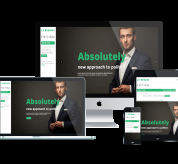 Ltheme Wordpress Theme: LT Resan – Political WordPress Themes