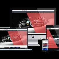 Ltheme Wordpress Theme: LT Salon Car – Free Responsive Salon Car WordPress Theme