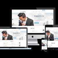 Ltheme Joomla Template: LT Jobboard – Premium Responsive Job Portal / Job Board Joomla Template