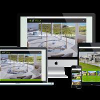 Ltheme Joomla Template: LT Villa – Free Modern Villa Joomla! template