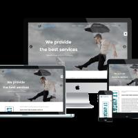 Ltheme Joomla Template: LT Creato Onepage – Free Single Page Image Design / Creative Joomla template