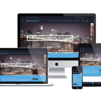 Ltheme Wordpress Theme: LT Society – Free Responsive Corporation / Society WordPress Theme