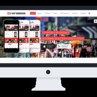 Ltheme Joomla Template: LT App Showcase Onepage – Application Showcase Onepage Joomla template