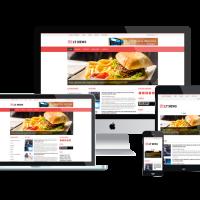 Ltheme Wordpress Theme: LT News – Responsive Magazines / News WordPress theme