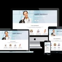 Ltheme Joomla Template: LT Anicare – Premium Animal Health Care Center Joomla Template