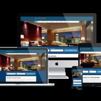 Ltheme Joomla Template: LT Hotel Booking – Joomla template