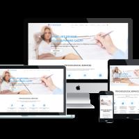 Ltheme Joomla Template: LT Psychex – Premium Psychology Website Joomla template