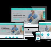 Ltheme Joomla Template: LT Dentist - Premium Private Dentist Joomla Template