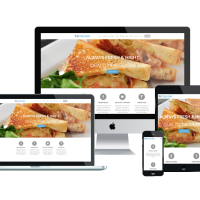 Ltheme Wordpress Theme: LT Food Court – Free Responsive Food Order / Food Court WordPress Theme