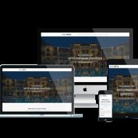 Ltheme Wordpress Theme: LT Hotel – Free Responsive Resort / Hotel WordPress Theme