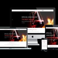 Ltheme Wordpress Theme: LT Wine Shop –Free Responsive Wine Store / Wine Shop WordPress Theme