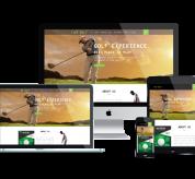 Ltheme Joomla Template: LT Golf - Premium Private Golf Joomla Template