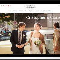 Ltheme Joomla Template: LT Wedding – Free Responsive Wedding Onepage Joomla template