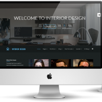 Wordpress Free Theme - LT Interior Design Onepage – Free Single Page Responsive Furniture / Interior WordPress theme