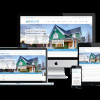 Ltheme Joomla Template: LT Real Estate – Homes for Sales, Real Estate Joomla template