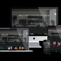 Ltheme Joomla Template: LT Interior Design – Responsive furniture / Interior Joomla Template